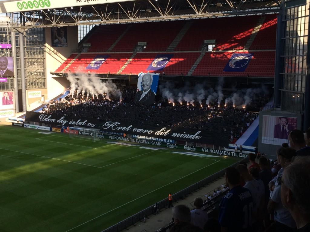 FC København – Aarhus GF 2:2, So. 23.08.15