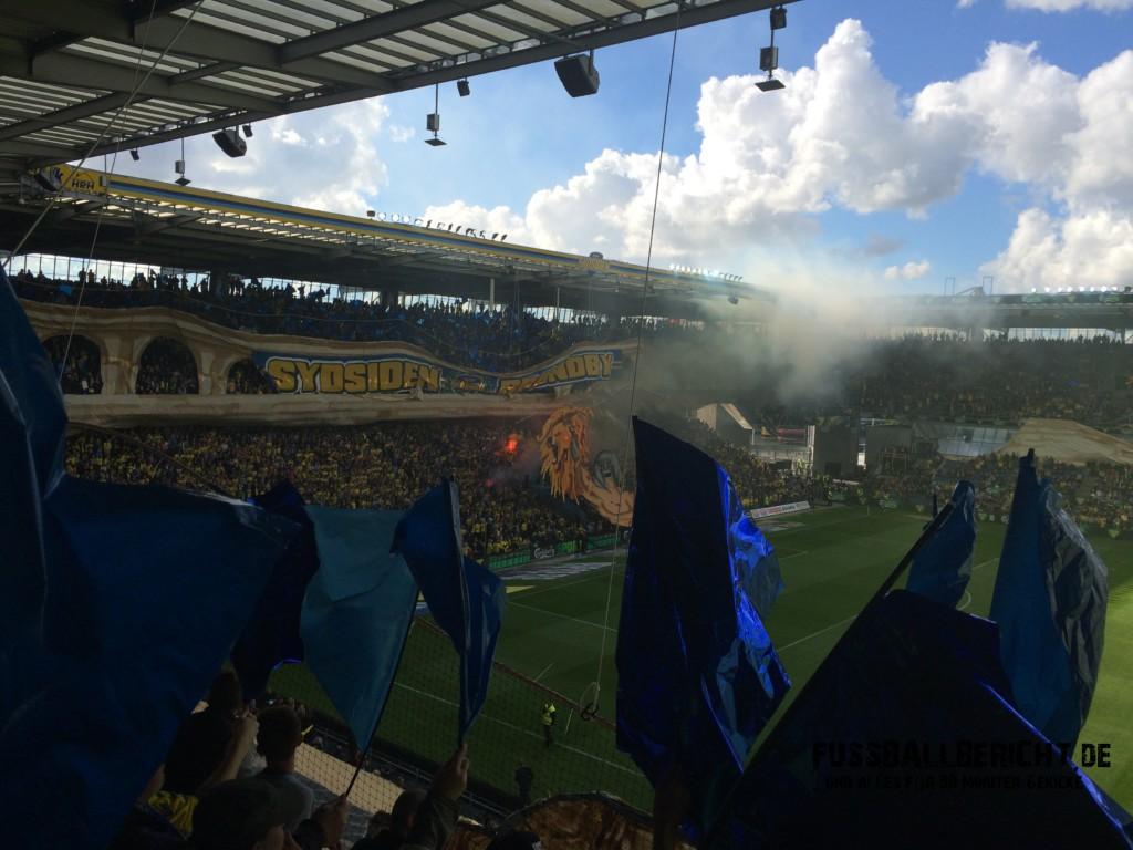 Brøndby IF – FC København 1:0, So. 27.09.15