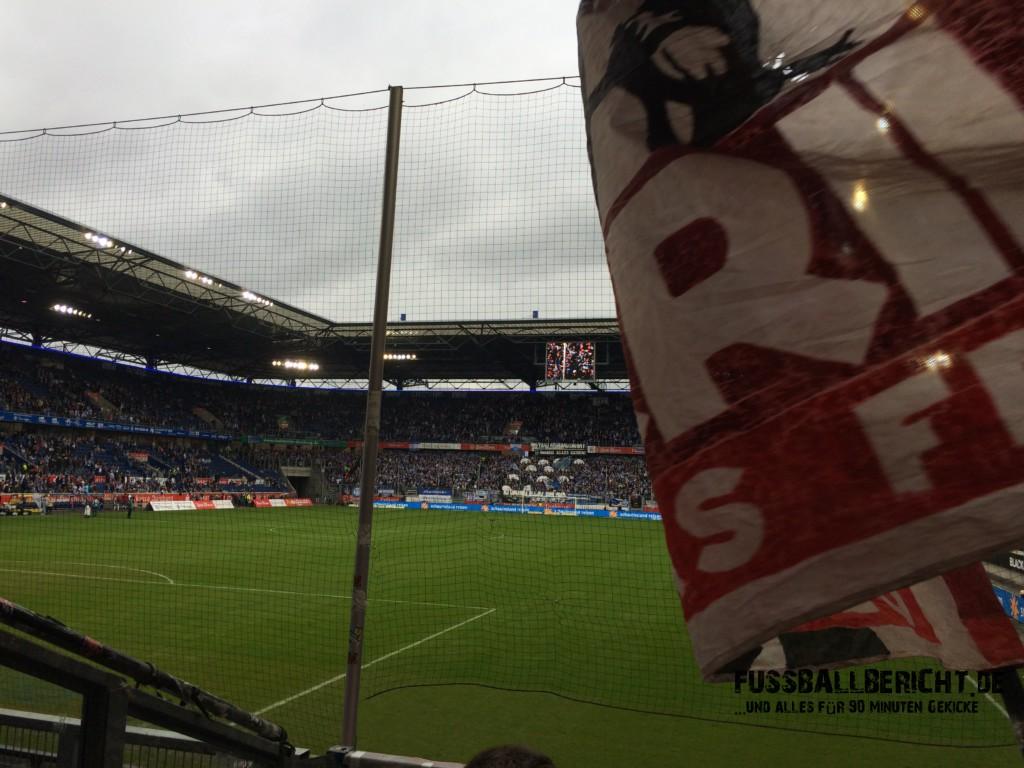 MSV Duisburg – SC Freiburg 1:1, Sa. 07.11.15