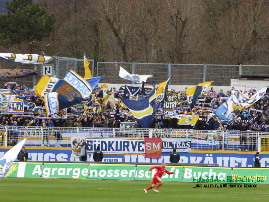 FC Carl Zeiss Jena – FSV Zwickau 0:1, So. 29.11.15