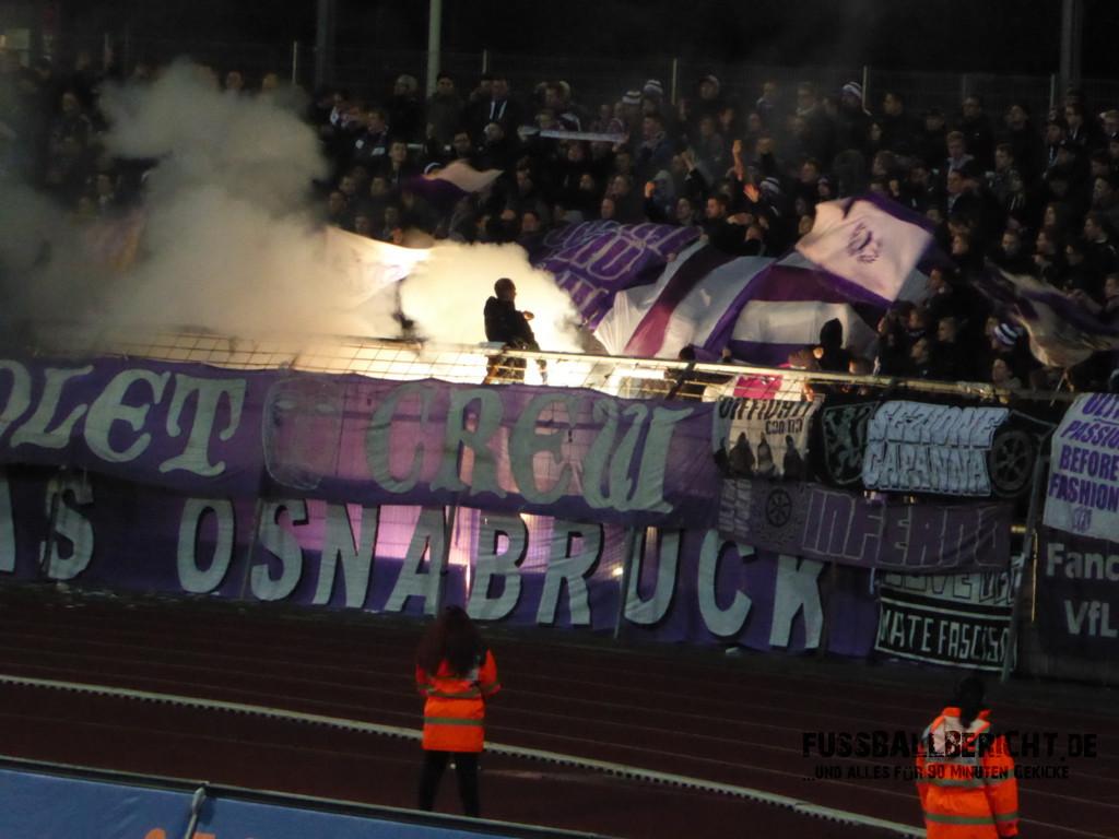 Fortuna Köln – VfL Osnabrück 3:1, Fr. 04.12.15