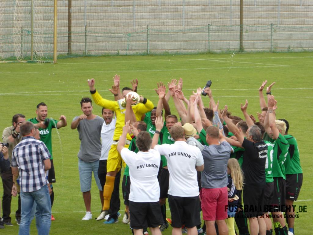 Union Fürstenwalde – CFC Hertha 06 5:0, So. 12.06.16