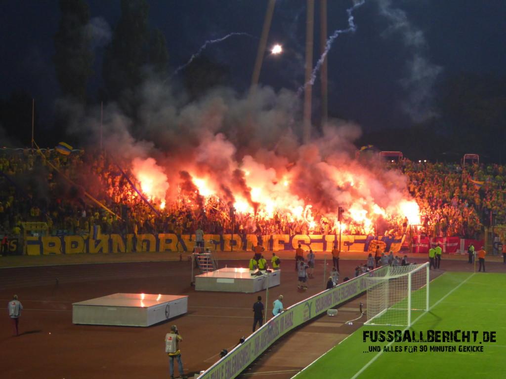 Hertha BSC – Brøndby IF 1:0, Do. 28.07.16