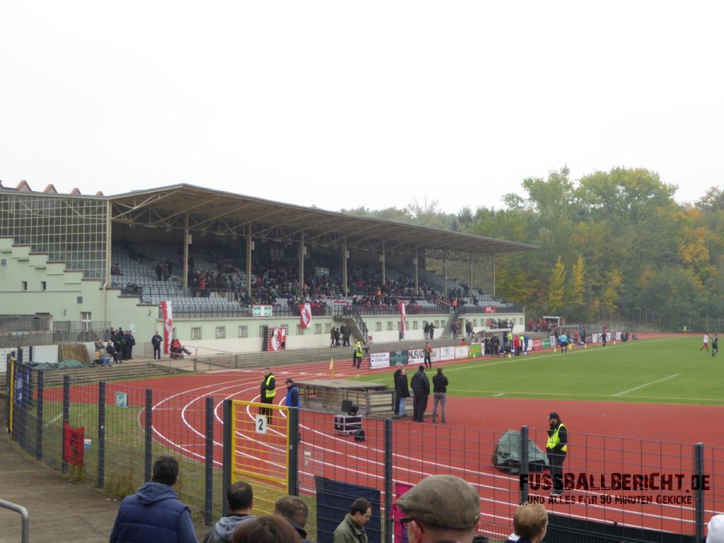 Berliner AK – Babelsberg 03 2:0, So. 16.10.16