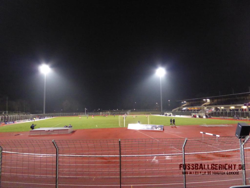 Tennis Borussia Berlin – Anker Wismar 0:1, Fr. 09.12.16