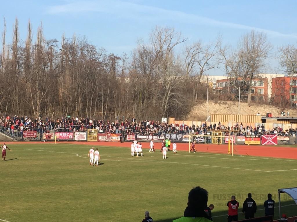 Berliner AK – BFC Dynamo 1:0, So. 17.02.19